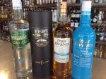 Free Rum Samples with Rum Expert <p>We're having another awesome FREE tasting featuring Rums from Martinique and Mauritius Island. Rum Expert Brian West will pour samples and tell you all of the details about these rums. This is a great opportunity to learn about various rums from different regions of the world. See you this Friday at 1120 West Main Street in Sun Prairie!</p>